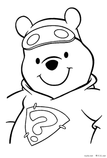 Stitch Color By Number moreover How To Draw Chibi Winnie The Pooh Characters furthermore Frozen4 also Winnie De Poeh Kleurplaten further Knutselen Met Hamtaro. on winnie the pooh coloring pages